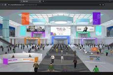 Transaksi di Property Fiesta Virtual Expo Bisa Dapat Emas 25 Gram