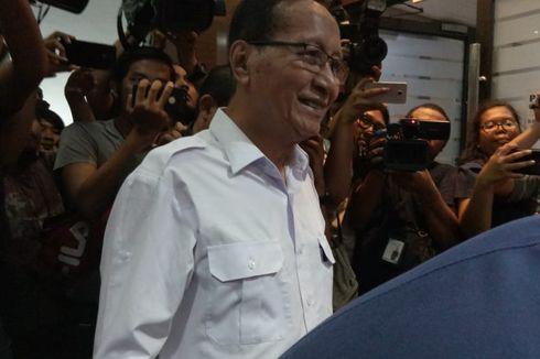 Tersangka Makar, Mantan Kapolda Metro Jaya Sofyan Jacob Penuhi Panggilan Polisi