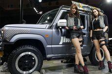 [POPULER OTOMOTIF] Harga Jimny   Perang Terbuka Nissan-Wuling   Kendaraan Listrik