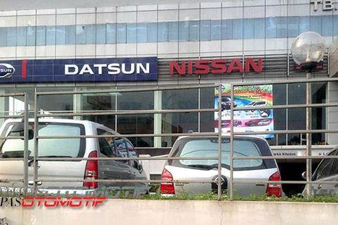 Datsun Stop Produksi, Layanan Purnajual Tetap Beroperasi