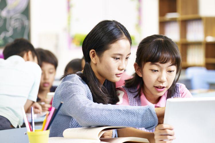 Pelajar di sekolah seharusnya sudah diajarkan kemampuan 5C yang meliputi communication (komunikasi), collaboration (bekerja sama), critical thinking (berpikir kritis), creativity (kreativitas), dan computational learning (penggunaan teknologi) untuk menunjang masa depannya.