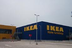 IKEA Alam Sutera Kembali Tutup Sementara, Manajemen: Kami Deep Cleaning