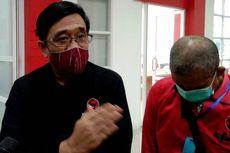 Djarot: Nama Pengganti Risma Ada di Amplop, Diumumkan Sebelum 4 September