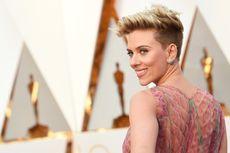 Dikritik karena Perankan Transgender, Scarlett Johansson Angkat Bicara