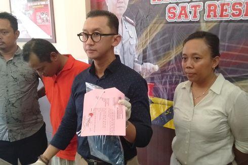 Polisi Tetapkan Tiga Tersangka Pengeroyokan Saat Kecelakaan Lalu Lintas di Jagakarsa