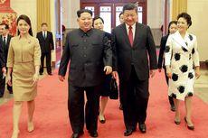 Kim dan Xi Bertemu Bahas Peran China di Semenanjung Korea