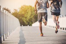 2021, Agenda Marathon Dunia Hanya Empat Bulan