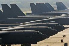 Akankah Angkatan Udara China Lampaui Superioritas AS di Angkasa?