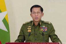 Perusahaan Global yang Sewa Kantor di Tanah Milik Militer Myanmar Berniat Pindah