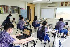 Mulai PTM Terbatas, Global Sevilla School Pastikan Pelaksanaan Protokol Kesehatan Ketat