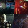 Intip Aksi Song Joong Ki dan Kim Tae Ri di Teaser Pertama Film Space Sweepers