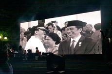 Jokowi Membenarkan Ahok Bakal Dapat Jabatan di BUMN