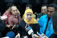 65 Warganya Dipulangkan dari Natuna, Khofifah Minta Masyarakat Tak Khawatir