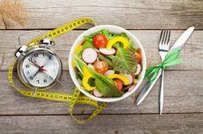 Studi Temukan Diet 10:4 Efektif Turunkan Berat Badan