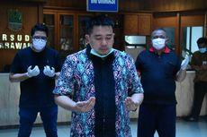 UPDATE Corona Karawang 25 April: 31 Pasien Positif Sembuh, 51 Dirawat