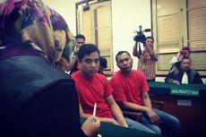 Jadi Kurir Sabu 14 Kg, Brigadir Sofiyan Divonis 20 Tahun Penjara