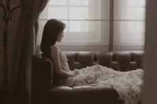 Lirik dan Chord Lagu Sesuka Hati - Karina Salim