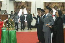 Didakwa Korupsi, Roberth Batal Dilantik Jadi Ketua DPRD Papua Barat