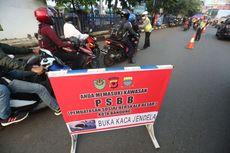 PSBB di Kota Bandung Diperpanjang hingga 29 Mei