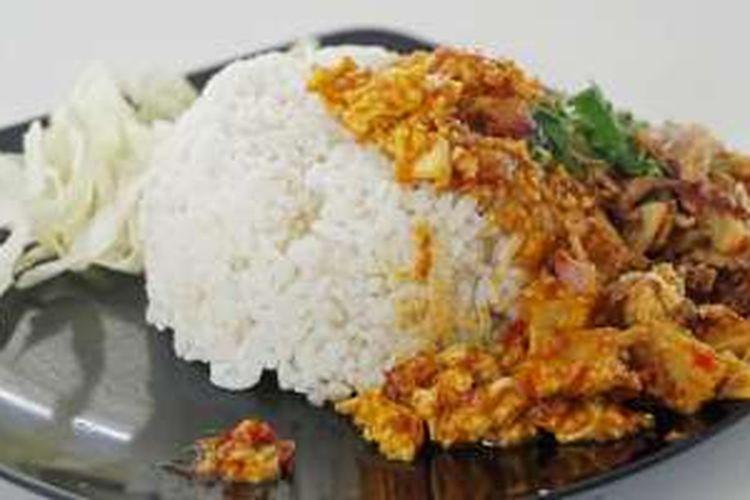 Gurih Dan Pedas Inilah Babat Gongso Kuliner Khas Semarang