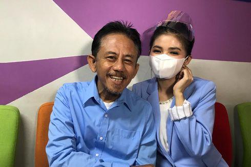 Cerita Epy Kusnandar Jalani LDR dengan Istri, Ditelepon 50 Kali Sehari