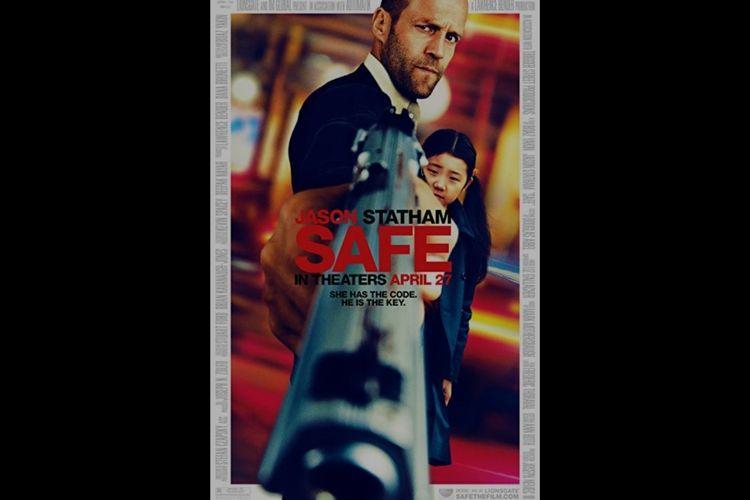 Poster film Safe.