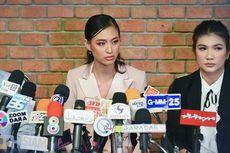 Favorit Miss Universe Thailand Dipecat karena Pakai