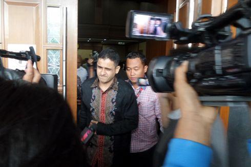 Jubir: KPK Tak Pernah Tetapkan Nazaruddin sebagai Justice Collaborator