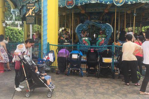 Ocean Park Hongkong yang Ramah Anak dan Lansia...