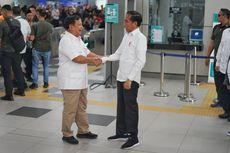 Jumat, Prabowo Akan Gelar Rapat Dewan Pembina Partai Gerindra, Bahas Pertemuannya dengan Jokowi