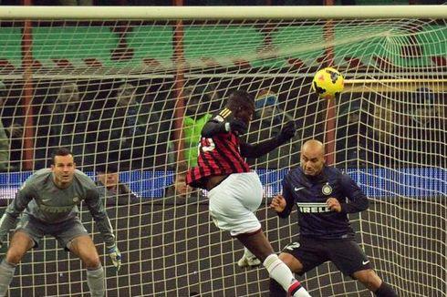 Jadwal Liga Italia Hari Ini, Inter Vs Milan Kickoff Pukul 02.45 WIB