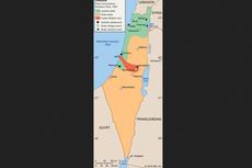 Komisi Peel, Penggagas Pembagian Wilayah Palestina