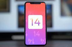 Apple Rilis Update iOS Penting untuk iPhone
