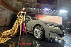 Sedan Premium BMW Meluncur, Siap Goda Konglomerat Indonesia