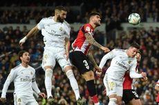 Link Live Streaming Real Madrid Vs Bilbao, Kickoff 04.00 WIB