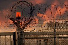 Kerusuhan di Rutan Sialang Bungkuk Pekanbaru, Ratusan Tahanan Kabur