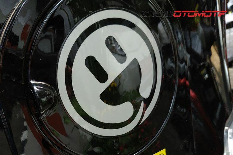 Ilustrasi kendaraan listrik