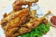 Resep Ayam Ingkung Jawa Empuk Tanpa Presto, Sajian Acara Spesial