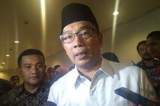 Ridwan Kamil Imbau Petugas dan Masyarakat Utamakan Keselamatan