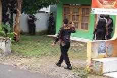 Polisi: Penyerang Mapolres Banyumas Berkomunikasi dengan Terduga Teroris Tuban