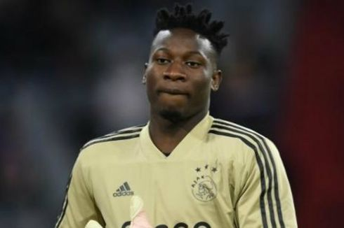 Nestapa Ajax Sepekan: Lupa Daftarkan Striker, Kiper Positif Doping, Bocah Ajaib Hilang