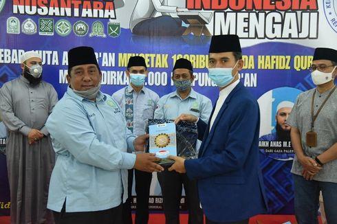 Selenggarakan Kegiatan Pemuda Indonesia Mengaji, BKPRMI Diapresiasi Kemenpora