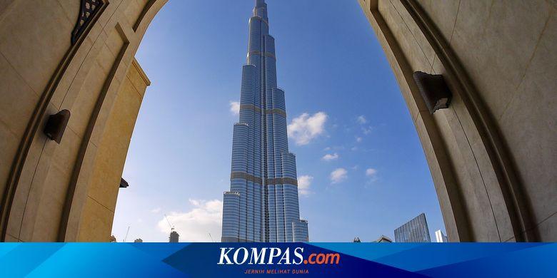 Staycation Diprediksi Jadi Tren di Negara-negara Arab