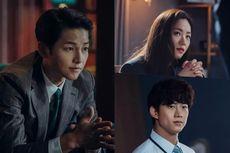 7 Rekomendasi Drama Korea yang Dibintangi Idol K-Pop