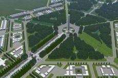 30 Investor Jepang Lirik Megaproyek Ibu Kota Baru RI