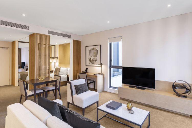Sky Hotel Suites Parramatha.
