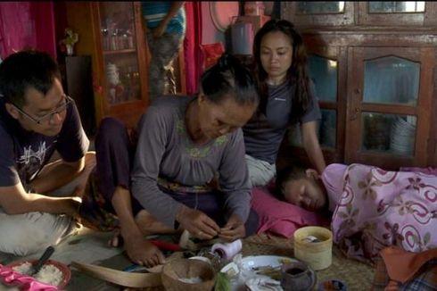 Doctors Go Wild, Melihat Pengobatan Dukun Suku Bajo