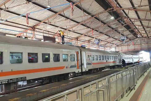 Harga Tiket Kereta Api Jakarta-Malang Terbaru Tahun 2021
