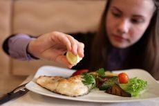 Ingin Anak Punya IQ Tinggi dan Tidur Lelap? Beri Dia Makan Ikan