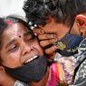 [POPULER GLOBAL] Pasien Covid-19 India Pilih ke Dukun | TKW Bersuami Jenderal Arab Saudi